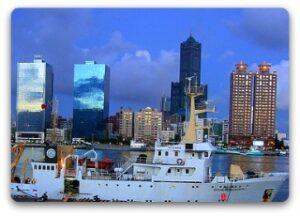 taiwan-kaohsiung-city-habour