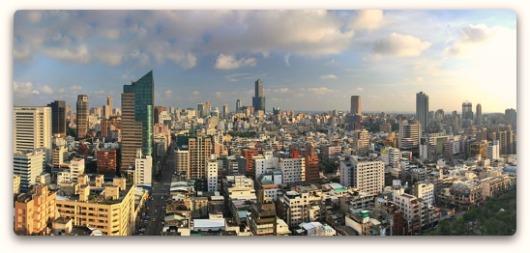 taiwan-kaohsiung-city-view