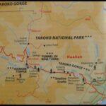 taroko-gorge-map